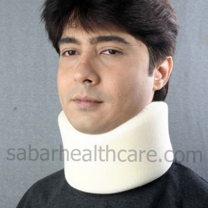 Cervical Collar (Soft) - 1005
