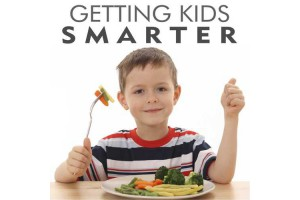 Getting kids smarter