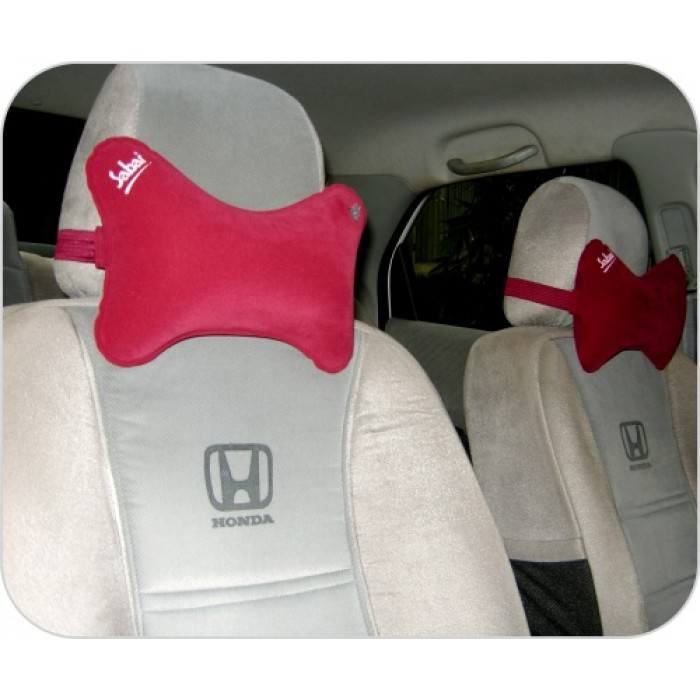 Buy Car Head Rest Pillow Car Neck Pillow Online At Best