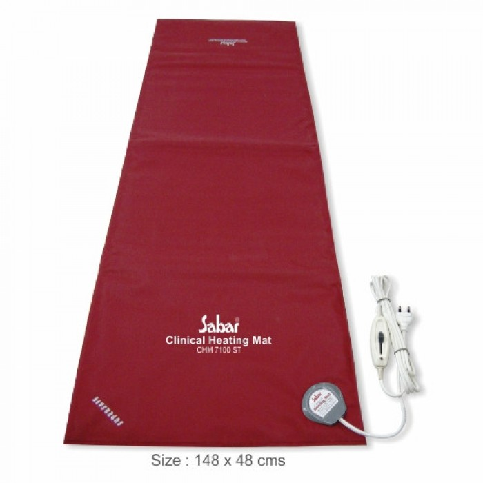 Clinical Heating Mat - CHM 7100 ST - (Adult)