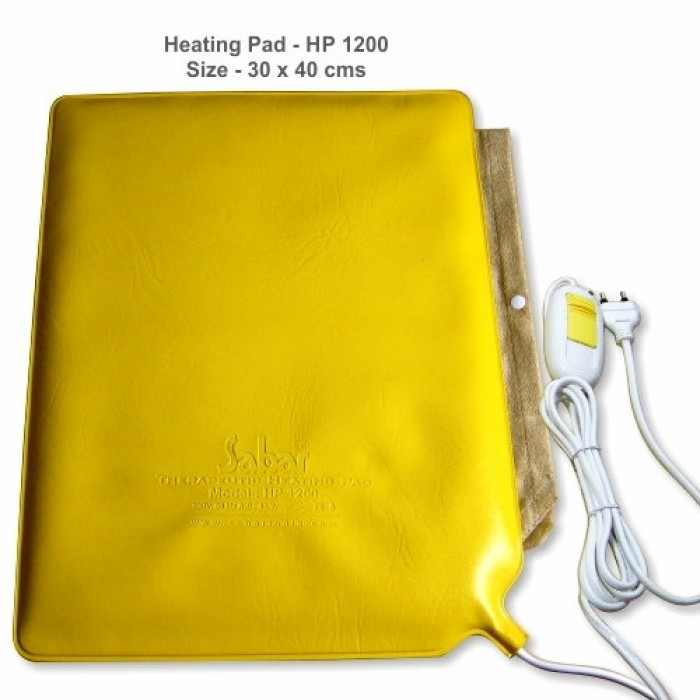 Heating Pad - HP 1200 - (King Size)