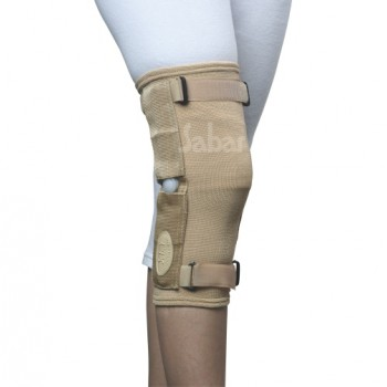 Hinged Knee Brace - 5200