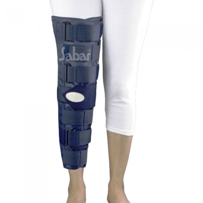 Universal Knee Splint - 5120 - Length - 50 cms