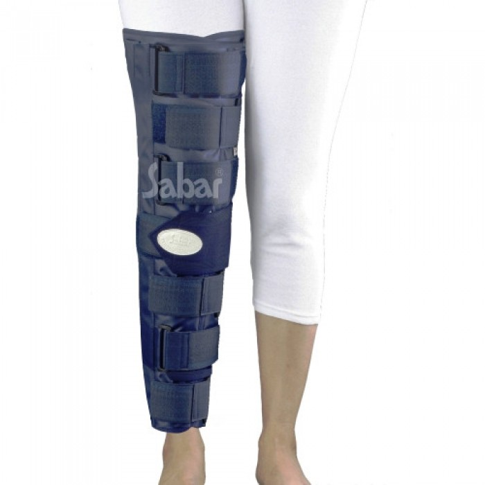 Universal Knee Splint - 5130 - Length - 60 cms