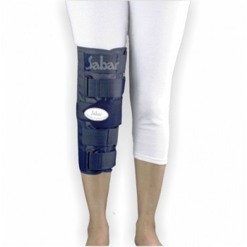 Universal Knee Splint - 5110 - Length - 33 cms