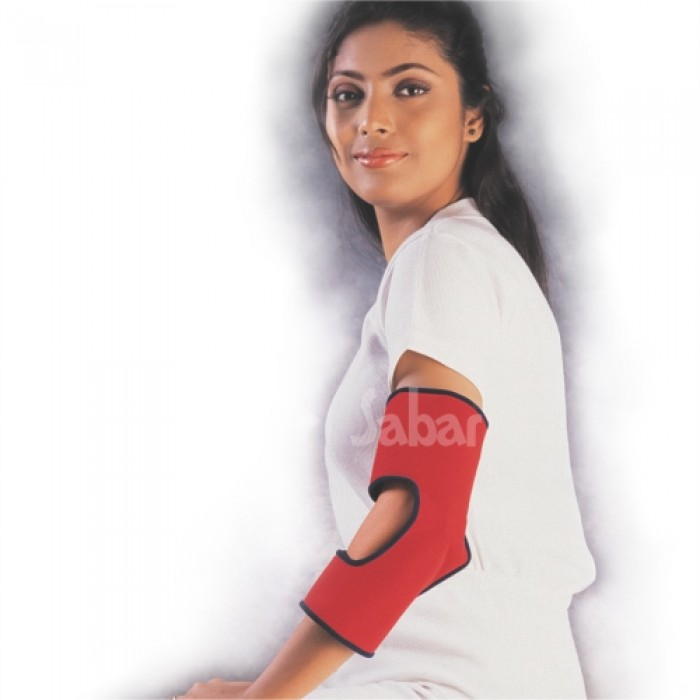 Bio-Magnetic Ankle Elbow Belt - BM 180