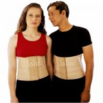 Thoracic And Abdominal Supports
