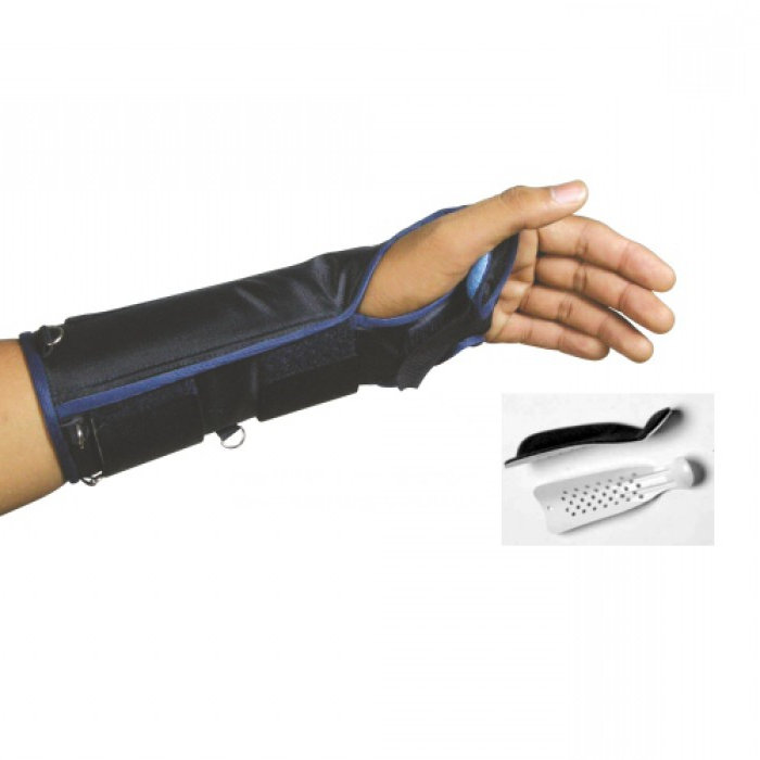 Cock up Wrist Splint - 2040 (Left Hand)