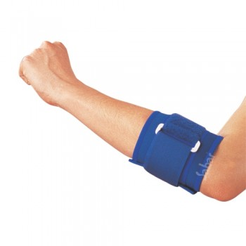 Tennis Elbow Support (Extra Grip & Pad) - 2055