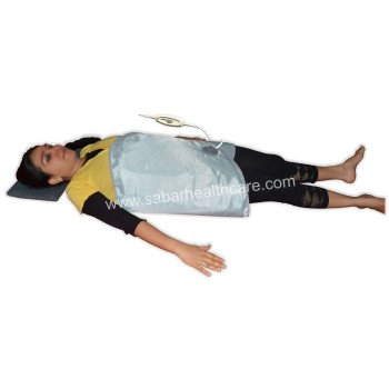 Sauna Slimming Body Wrap - FLTR 1230